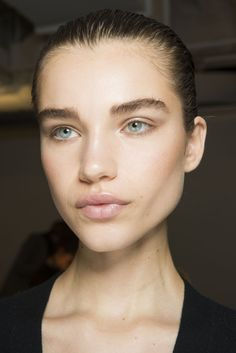 See my top NYCFashion Week Fall/Winter '18 Brow Trends