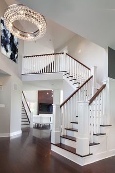 Willow Birch transitional-staircase