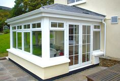 Manufacturer of Australia's best PVC & UPVC double glazed window, doors and conservatories.