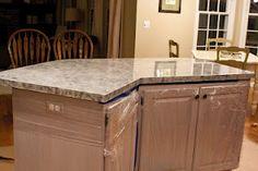 ... Countertops on Pinterest Faux Granite, Countertop Paint and Granite