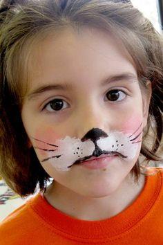 Maquillaje para niños www.embarazo10.com