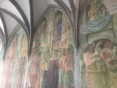 Fraumünster church My Town, Zurich, Switzerland, Painting, Art, Pictures, Art Background, Painting Art, Kunst