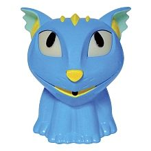 Goliath - Magic Jinn - Animal bleu - Seulement chez Toysrus !