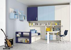 Gyerekbútorok, gyerekszobák, ifjusági szobák, ágyak - bútor rendelésre Marosvásárhelyen és Maros megyében