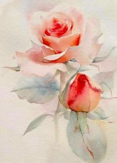 What is Your Painting Style? How do you find your own painting style? What is your painting style? Watercolor Rose, Watercolor Cards, Watercolor Video, Art Paintings, Watercolor Paintings, Watercolor Artists, Watercolor Portraits, Watercolor Landscape, Arte Floral
