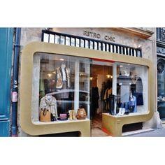 Retro Chic - Boutique Mode Vintage a ne pas manquer - 75009 Paris