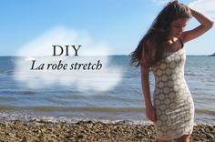 DIY robe stretch en 10 étapes