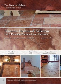 Dom, Movie Posters, Construction Materials, Wine Cellars, Autumn Leaves, Natural Stones, Catalog, Stairway, Film Poster