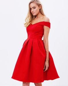 Chi Chi London The Renee Dress Dresses