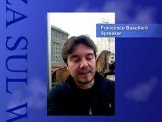 Video intervista a Francesco Baschieri co-fondatore di Spreaker.com
