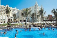 Hotel Riu Vallarta 5* All Inclusive - Mexico | Families Flock To Riu Vallarta | View Package Deals!