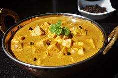 Dum Paneer Kali Mirch (This will be good with Chicken added instead of cottage cheese)