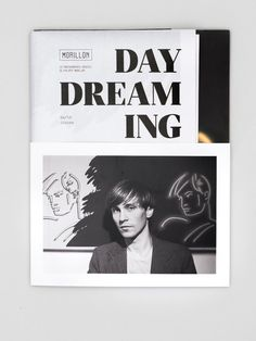 "unquoted-sheets: "" The(M) éditions Philippe Morillon / Day Dreaming - Nighy Clubbing by les Graphiquants """