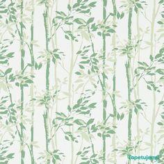 Tapeta Sanderson Vintage Wallpapers 2 214575 Beechgrove - Vintage Wallpapers 2…