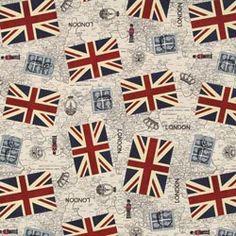 Mezzo panama Gran Bretagna