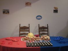 Make Heavy Sandwiches   Gaming Brought to Life: [PROJECT]  Team Fortress 2 Themed Party