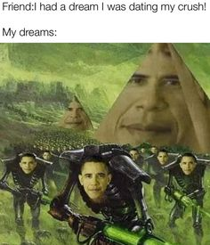 """'I Had a Dream Where I Kissed My Crush' Memes Are Full Of Cursed Images - Funny memes that """"GET IT"""" and want you to too. Get the latest funniest memes and keep up what is going on in the meme-o-sphere. Really Funny Memes, Stupid Funny Memes, Funny Relatable Memes, Haha Funny, Funny Sexy, Hilarious, Crush Memes, Memes Humor, Reaction Pictures"""