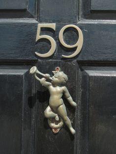 All sizes | Beverley - cherub knocker | Flickr - Photo Sharing!