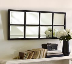 Image result for how to place square mirrors