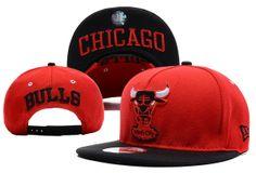 NBA Chicago Bulls Snapback Hat (27) , for sale online  $5.9 - www.hatsmalls.com