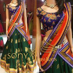 Bridal Lehengas …Sony Fashions – PinkVilla.in