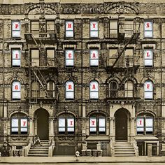 Physical Graffiti (Remastered) by Led Zeppelin on Apple Music