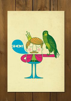 Pablo Lobo: Design & Illustration