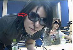 Aoi x Ruki