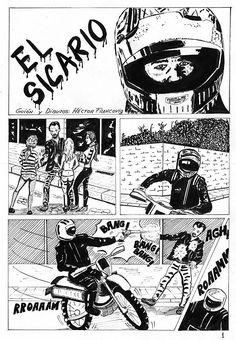 Comic completo escribir a: francovig.dibujante@gmail.com