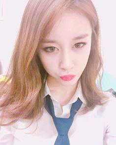 It's MinYeon day with T-ara's HyoMin and JiYeon! ~ T-ara World ~ 티아라