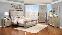MYCO Furniture Corporation | Madi Bed