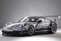 2013 Porsche 911 GT3 Cup-ya, I will take one