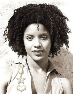 phylicia rashad young - how beautiful and natural! Vintage Black Glamour, Vintage Beauty, My Black Is Beautiful, Beautiful People, Beautiful Women, Curly Hair Styles, Natural Hair Styles, Natural Beauty, Phylicia Rashad