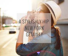 For those in search of the Big Apple's hippest spots, consider this your ultimate guide.