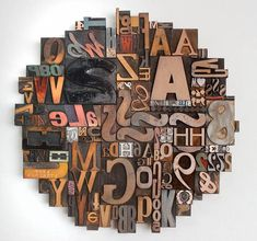 Type a la Carte | From a unique collection of abstract sculptures at https://www.1stdibs.com/art/sculptures/abstract-sculptures/