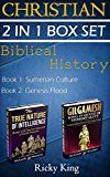 Free Kindle Book -   Gilgamesh and Sumerian 2-in-1 Christian Box Set: Biblical History: The True Nature of Intelligence; Gilgamesh: King in Quest of Immortality (Sumerian Epic. ... Sumerian Tablets, Sumerian Language) Check more at http://www.free-kindle-books-4u.com/historyfree-gilgamesh-and-sumerian-2-in-1-christian-box-set-biblical-history-the-true-nature-of-intelligence-gilgamesh-king-in-quest-of-immortality-sumerian-epic-sumerian-tablets-sumeri/