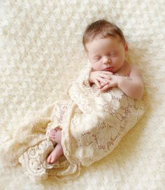 A Guide to Newborn Baby Photography: The Planning Stage