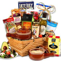 Get Well Gift Baskets   Occasions & Sentiments > Get Well Gift Baskets