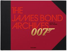 The James Bond Archives: SPECTRE Edition by TASCHEN http://www.amazon.com/dp/3836551861/ref=cm_sw_r_pi_dp_8st0vb1YBQYAV