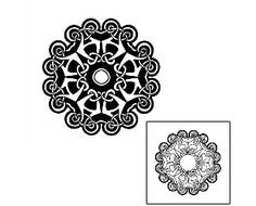 This Celtic tattoo design from our Tattoo Styles tattoo category was created by Lucky Celtic. This tattoo art will incorporate a printable color reference that can be sized, and precise matching stencil. Tattoo Johnny designs come from artists around the world.