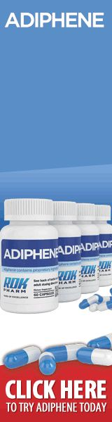 Adiphene is diet supplement that will complement existing diet pill promotions, appealing to those serious about burning fat. Adiphene is produced in an FDA approved lab and will appeal to those who look past the hyped up celebrity promotions and are convinced by a more pharmaceutical approach. https://www.facebook.com/adiphenereviews