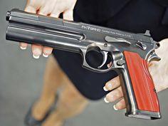 "ak4me: "" 0nlywepons: "" FK Brno 7,5mm FK Pistol "" I kinda wanna shoot one "" I need it!"