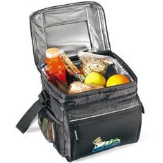 Cool! :)) Pin This & Follow Us! zCamping.com is your Camping Product Gallery ;) CLICK IMAGE TWICE for Pricing and Info :) SEE A LARGER SELECTION of camping coolers at   -  #hunting #campingaccessories #camping #insulatedbags #coolers #campinggear #campsupplies -  All Sport Cooler II #9246 – Black « zCamping.com