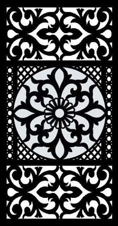 Add to a flat mirror & hang up as a headboard. Add lights. Laser Cut Patterns, Stencil Patterns, Stencil Art, Stencil Designs, Plasma Cutter Art, Cnc Cutting Design, Stained Glass Designs, Gate Design, Islamic Art