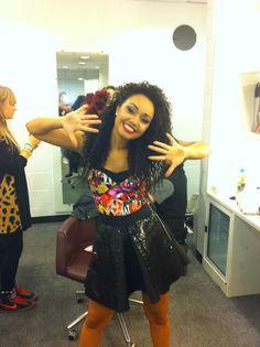 Leigh-Anne! Mixers HQ