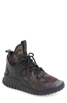 low priced a75b6 f18ad adidas  Tubular X - Camo  Sneaker (Men) Adidas Men, Adidas Cipők