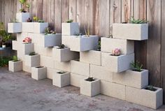 Building a house is just like building your own palace. Choose best concrete cinder blocks for strong building quality. House is your own palace and you wi