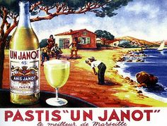 Guide to Pastis