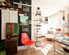 Revisiting Beth's Teeny Tiny Peek-a-boo View — House Tour