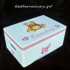 decoupage - box Decoupage Box, Toy Chest, Storage Chest, Decorative Boxes, Toys, Crates, Activity Toys, Clearance Toys, Gaming